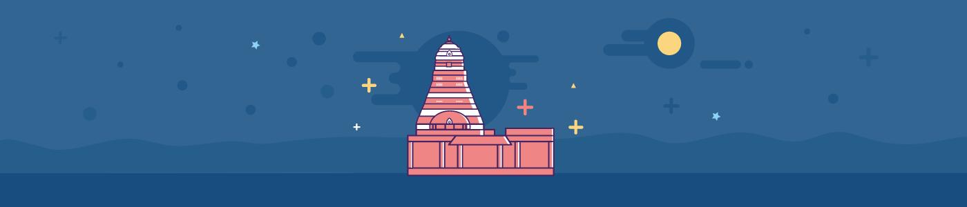 Kanchipuram package image