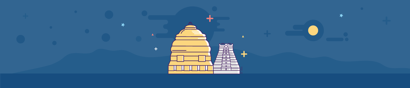 Tirupati package image